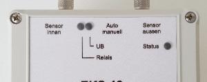 kleine Entfechtungssteuerung EKS-13