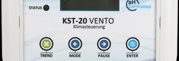 Klimasteuerung KST-20 Vento