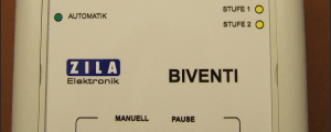 2013: Biventi