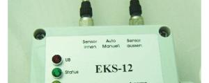 2007: EKS-12 Entfeuchtungskleinsteuerung